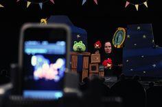 Rovio ha in progetto di inserire i portali in Angry Birds Seasons