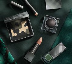 Burberry A/W '15 Runway Collection + Burberry Now at Sephora!