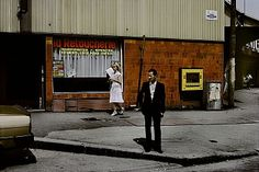 Harry Gruyaert Photographe   Actuphoto