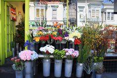 Union Square Flower Shop