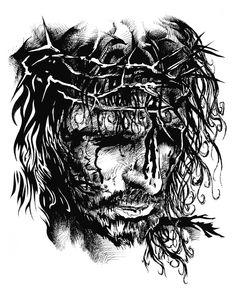 My Savior!