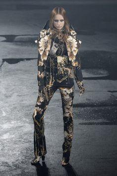 Givenchy Spring 2007