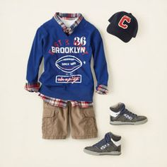Back to School: - outfits - gear up | Children's Clothing | Kids Clothes | The Children's Place
