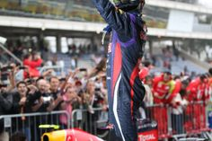 Um resumo bem-humorado e completo sobre a temporada que pode ser resumida em um único nome: Vettel.