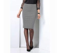 Pouzdrová sukně s pružným pasem   modino.cz #modino_cz #modino_style #style #fashion #autumn #bestseller #podzim Skirts, Fashion, Moda, Fashion Styles, Skirt, Fashion Illustrations, Gowns, Skirt Outfits