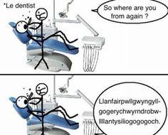 beim zahnarzt - Lustige Bilder, Videos und Witze Videos, Memes, Funny Pics, Jokes, Meme