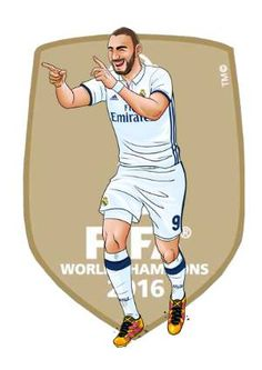 Benzema Ronaldo Real Madrid, Real Madrid Team, Real Madrid Football Club, First Football, Football Love, Good Soccer Players, Football Players, Fotos Real Madrid, Manchester United Wallpaper