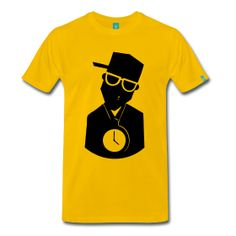 Cold Lampin' TShirt | Webshop: http://hiphopgoldenage.spreadshirt.com/cold-lampin-A16395916/customize/color/39