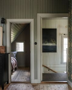 my scandinavian home: An Idyllic Swedish Country Home is Restored to its Former Glory Old Country Houses, Scandinavian Home, Cozy House, Cheap Home Decor, Future House, Home Remodeling, Beautiful Homes, Home And Family, Sweet Home
