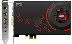 Creative reveals Sound Blaster ZxR, Zx, and Z PCIExpress sound cards, pumps up the volume