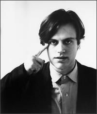 Matthew Sweet, 'back in the day'. Had a crush on this one.
