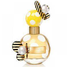 Parfum van de week: 'Honey' van Marc Jacobs - Feeling
