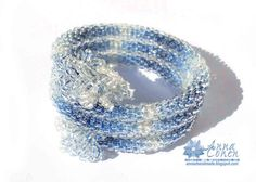 Jeans style bracelet FREE SHIPPING