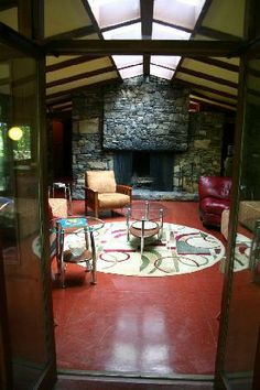 balter house frank lloyd wright - Google Search