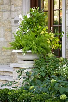 Urns Design Ideas, Pictures, Remodel, and Decor - page 125