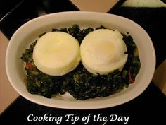 How to Make Poached Eggs in the Oven
