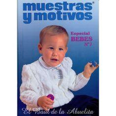 Muestras y Motivos Especial Bebés nº 7