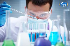 M.Sc. (Chemistry) graduates are applicable for post of chemistry teacher, Scientist, Chemistry Research Officer, Assistant Professor and Research Officer etc. www.aiitech.com.