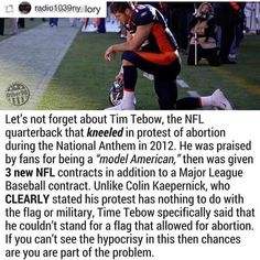 I like Tim Tebow, but this is just wrong… the reason they've been kneeling is to protest the way minorities are treated in this country. New Quotes, Change Quotes, Funny Quotes, Life Quotes, Angst Quotes, Tim Tebow, My Tumblr, Social Issues, Real Talk