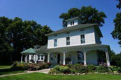Ashley Farm – Yorkville, IL – A Preview – Hawkinson Events