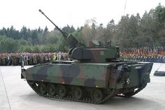 Armoured Fighting Vehicle | ... armoured_infantry-fighting_combat_vehicle_German_army_Germany_004.jpg