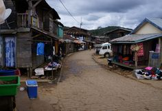 Shelter: In South Africa blacks live in places called shantytowns. In these houses there is usually only one room. Shantytown houses have no electricity and the people living there have a communal water tap that is outside.