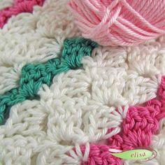 elisa design: crochet