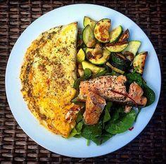 Ιδέες για υγιεινά γεύματα: Τι τρώνε για βραδινό 6 fitness experts