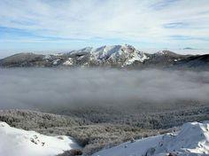 Snježnik, mountain