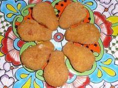 Patitas de pollo caseras (a partir del año)
