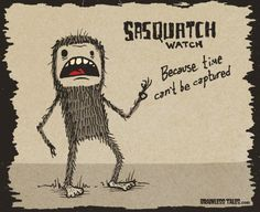 Sasquatch Watch - Brainless Tales