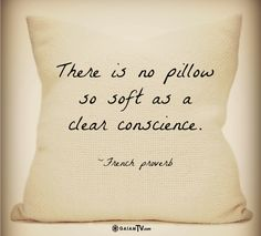 1000 Images About Conscience On Pinterest Pillows
