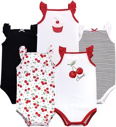Hudson Baby Unisex Baby Sleeveless Cotton Bodysuits Soft, gentle and comfortable on baby's skin Optimal for everyday use Affordable, high quality value pack clothes baby girls Baby Kids, Cute Babies, Baby Boy, Carters Baby, Black Girl Fashion, Unisex Baby, Future Baby, Boy Outfits, Bodysuit