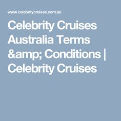 Step Aboard A Celebritycruise And Leave With A Pep In Your Step
