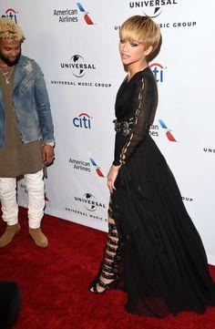 Odell Beckham Jr & Zendaya
