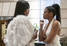 The 10 Most Ridiculously Glamorous Fashion Moments on Empire – Vogue