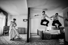 Collection 20 Fearless Award by MARIUS BARBULESCU - Romania Wedding Photographers