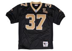 Steve Gleason 2006 Authentic New Orleans Saints Jersey 9bbc5741b