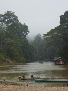Voyage de noce, destinations Malaisie