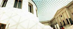 British Museum #2 panorama