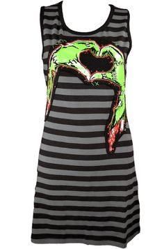 Cupcake Cult Heart N Stein Dress - Cupcake Cult