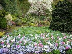 Victoria Gardens, BC - Pixdaus