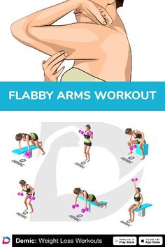 Home Discover Flabby Arms Workout - Erin K. Fitness Workouts Gym Workout Videos Fitness Workout For Women Arm Workouts Women Workout Partner Back Fat Workout At Home Workout Plan At Home Workouts Tone Arms Workout Full Body Gym Workout, Gym Workout Videos, Gym Workout For Beginners, Fitness Workout For Women, Fitness Workouts, At Home Workouts, Tone Arms Workout, Exercise For Flabby Arms, Workout Partner