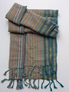Turkish Fouta towel hamam beach pool yoga spa striped stripes colorful peshtemal