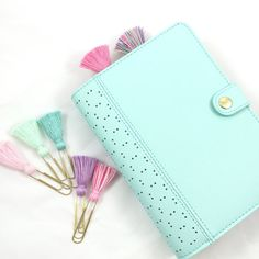 Planner accessories make organizing your life not just helpful, but downright adorable. We've rounded up some of our favorites.