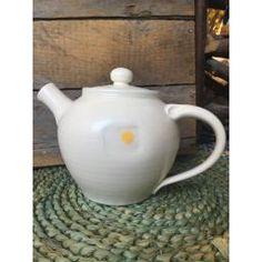 Yellow Dot Series Tea Pot : P'LOVERS