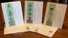 Alex's Creative Corner: Topiary Gift Set