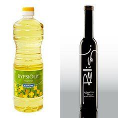 Suosi aina pientuottajien oliviöljy. Mahdollisimman vähän prosessoidut tuotteet kunniaan.