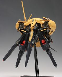 1/144 RX-124 Gundam TR06 Kehaar-II [C3xHobby] Resin Cast - Kit Remodeling   Modeled by AnaheimFactory_Hero         CLICK HERE TO VIEW FULL ...