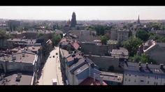 Good City #gliwice Paris Skyline, Youtube, Travel, Voyage, Trips, Viajes, Destinations, Traveling, Youtubers